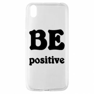 Etui na Huawei Y5 2019 BE positive