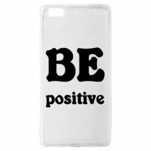 Etui na Huawei P 8 Lite BE positive
