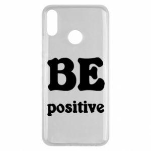 Etui na Huawei Y9 2019 BE positive
