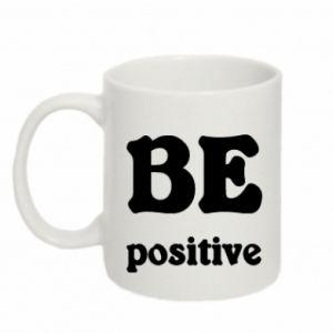 Kubek 330ml BE positive