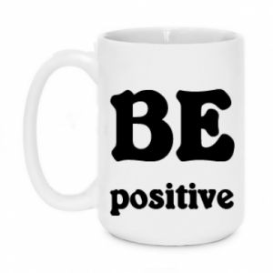 Kubek 450ml BE positive