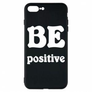 Etui na iPhone 8 Plus BE positive