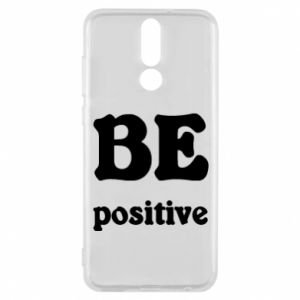Phone case for Huawei Mate 10 Lite BE positive