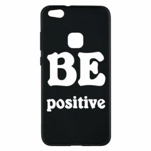 Etui na Huawei P10 Lite BE positive