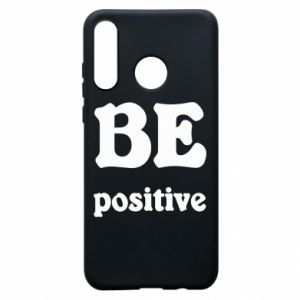 Etui na Huawei P30 Lite BE positive