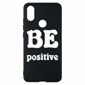 Phone case for Xiaomi Mi A2 BE positive