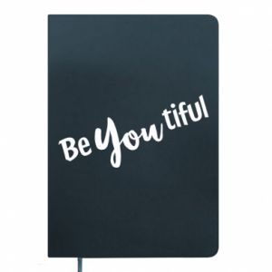 Notes Be you tiful