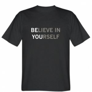 T-shirt BE YOU