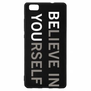 Huawei P8 Lite Case BE YOU