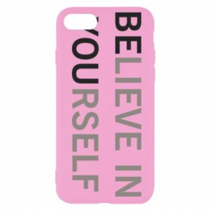 iPhone SE 2020 Case BE YOU