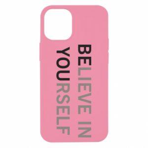 Etui na iPhone 12 Mini BE YOU