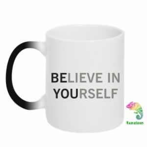 Magic mugs BE YOU