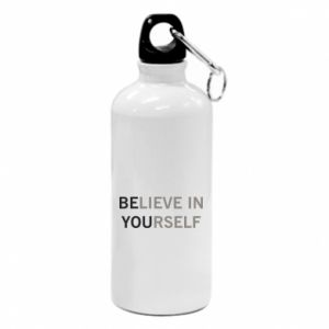 Water bottle BE YOU