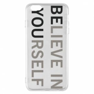 iPhone 6 Plus/6S Plus Case BE YOU