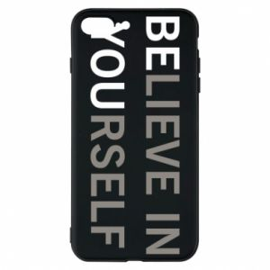 Etui do iPhone 7 Plus BE YOU