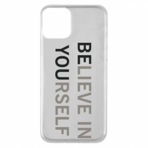 iPhone 11 Case BE YOU
