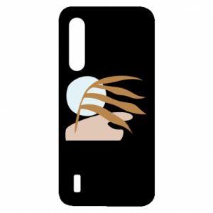Etui na Xiaomi Mi9 Lite Beach illustration