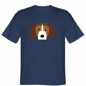 T-shirt Beagle breed