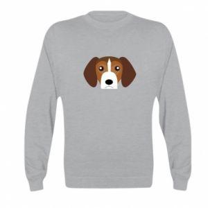 Bluza dziecięca Beagle breed