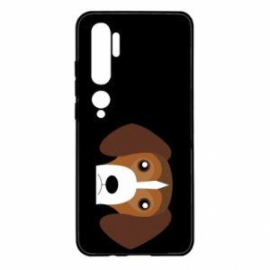 Etui na Xiaomi Mi Note 10 Beagle breed