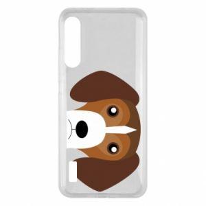 Etui na Xiaomi Mi A3 Beagle breed
