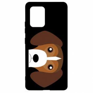 Etui na Samsung S10 Lite Beagle breed