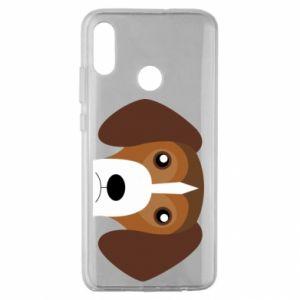Etui na Huawei Honor 10 Lite Beagle breed