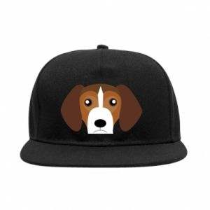 SnapBack Beagle breed - PrintSalon