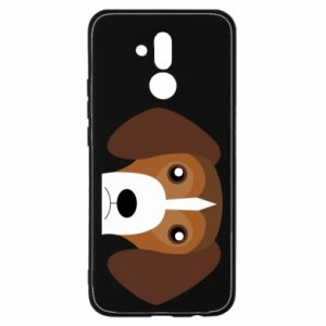 Etui na Huawei Mate 20 Lite Beagle breed