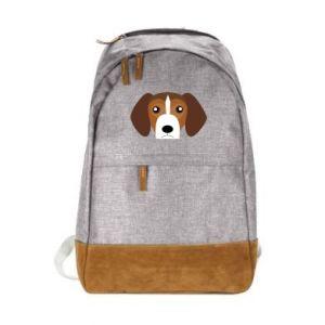 Plecak miejski Beagle breed