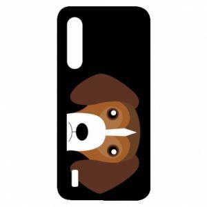Etui na Xiaomi Mi9 Lite Beagle breed