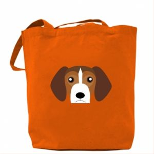 Bag Beagle breed - PrintSalon