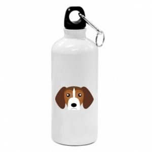 Bidon turystyczny Beagle breed
