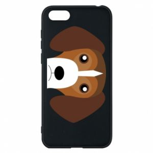 Phone case for Huawei Y5 2018 Beagle breed - PrintSalon