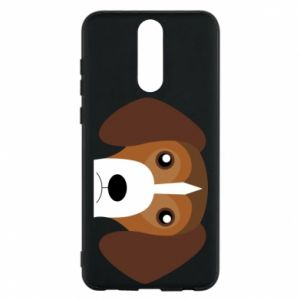 Phone case for Huawei Mate 10 Lite Beagle breed - PrintSalon