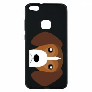 Phone case for Huawei P10 Lite Beagle breed - PrintSalon