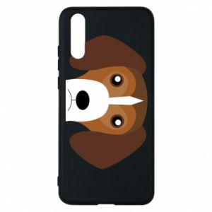 Phone case for Huawei P20 Beagle breed - PrintSalon