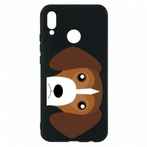 Phone case for Huawei P20 Lite Beagle breed - PrintSalon