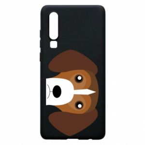 Phone case for Huawei P30 Beagle breed - PrintSalon