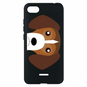 Phone case for Xiaomi Redmi 6A Beagle breed - PrintSalon