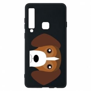 Phone case for Samsung A9 2018 Beagle breed - PrintSalon