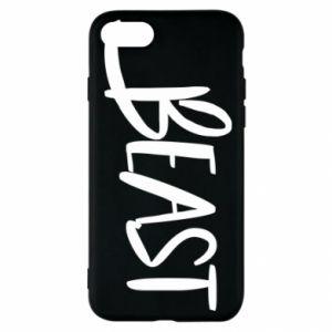 Etui na iPhone SE 2020 Beast