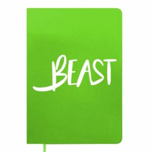 Notes Beast