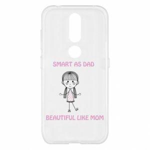 Nokia 4.2 Case Beautiful like mom
