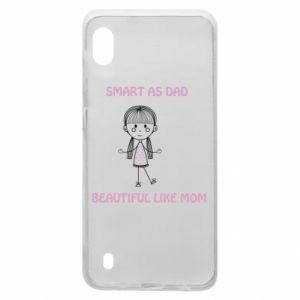 Samsung A10 Case Beautiful like mom
