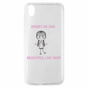 Huawei Y5 2019 Case Beautiful like mom