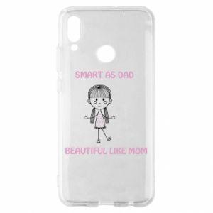 Huawei P Smart 2019 Case Beautiful like mom