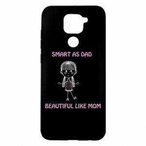 Etui na Xiaomi Redmi Note 9/Redmi 10X Beautiful like mom