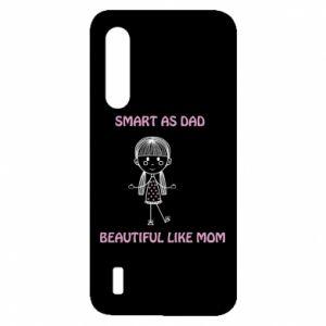Etui na Xiaomi Mi9 Lite Beautiful like mom