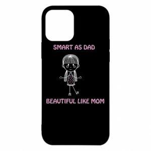 Etui na iPhone 12/12 Pro Beautiful like mom
